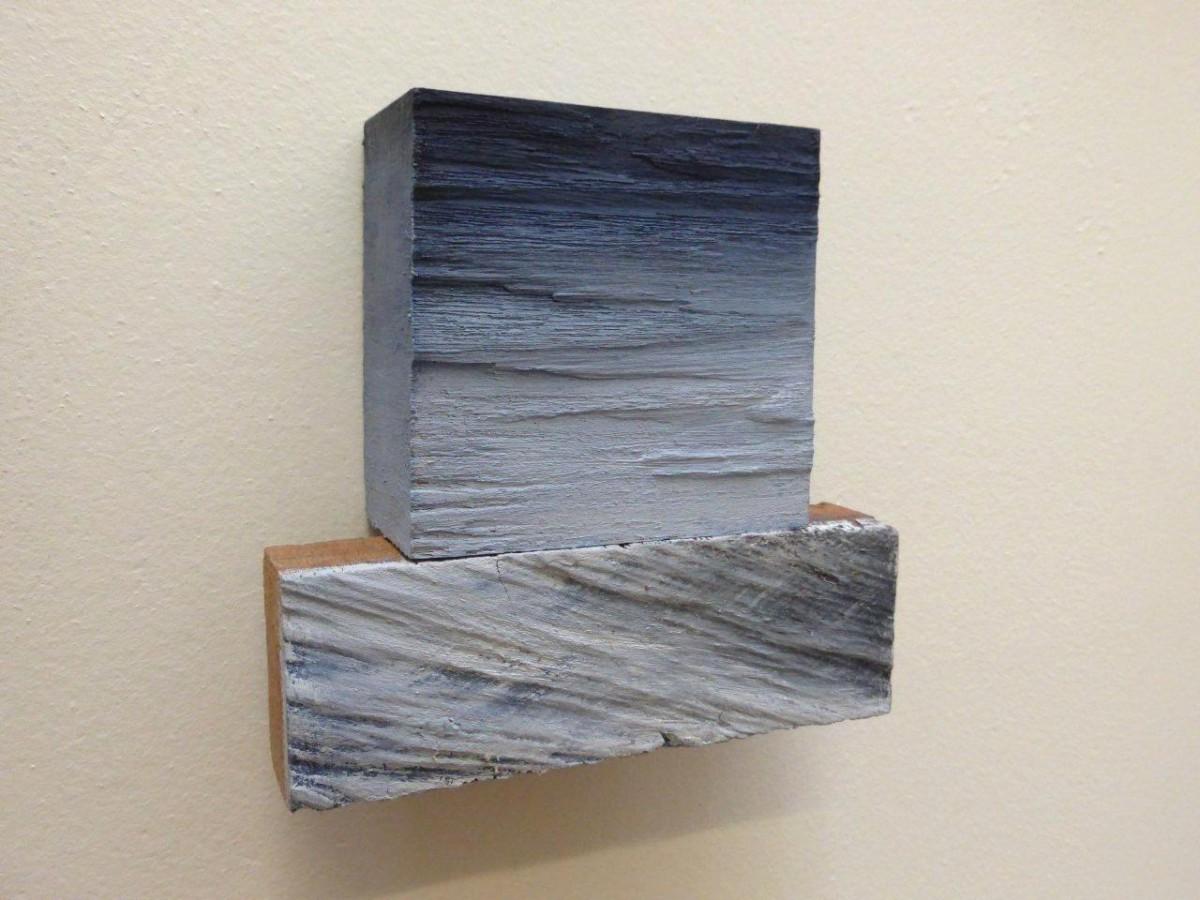 winter - Fred - Geven-beschilderd-hout